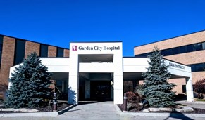 Garden City Hospital Image